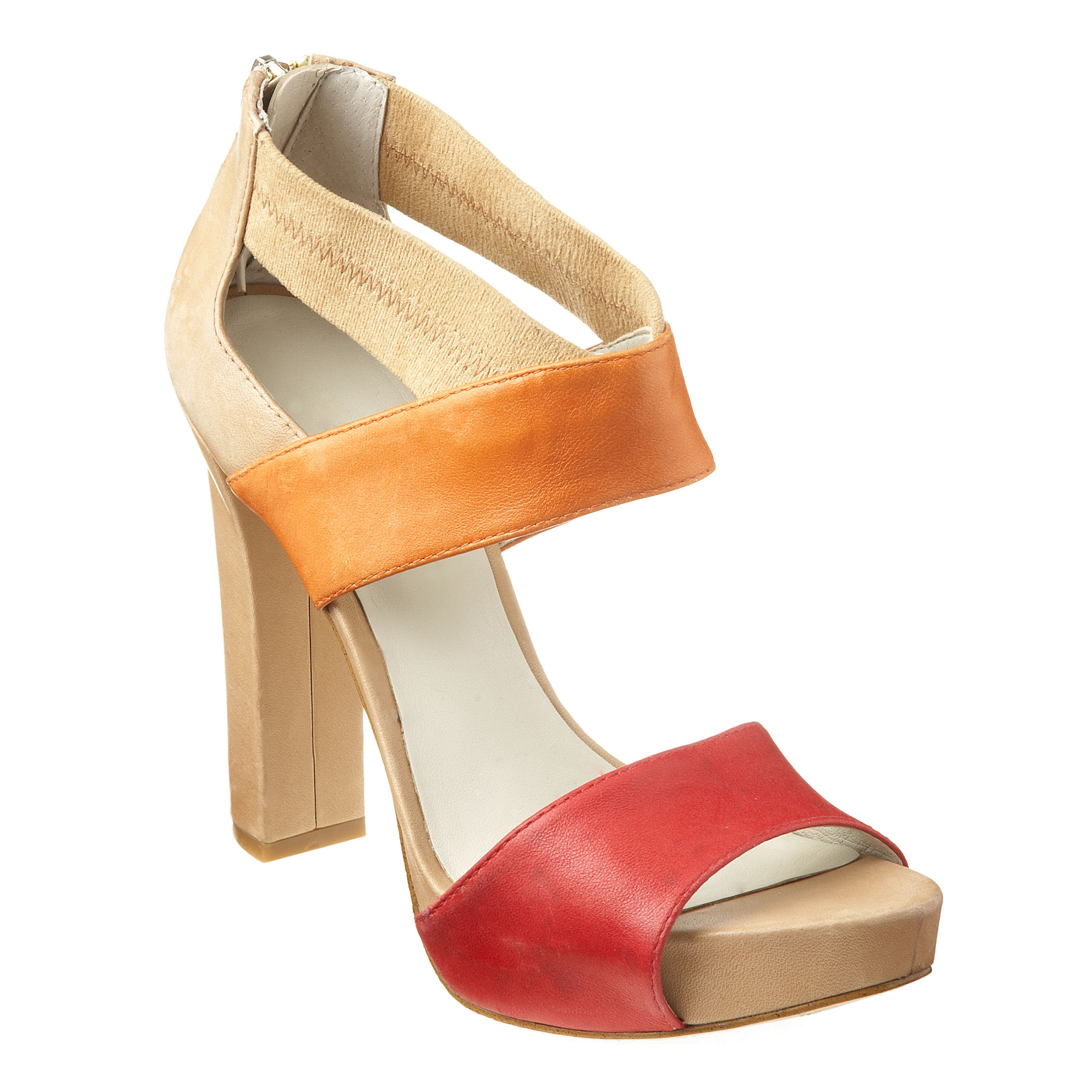Nine West is a retail company and fashion wholesaler that offers products for women such as shoes, handbags, eyewear and scarves. The company was acquired by Jones Apparel Group in Customers are pleased with the trendy products the company has to offer.